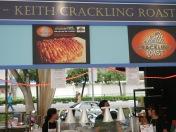 Keith Crackling Roast