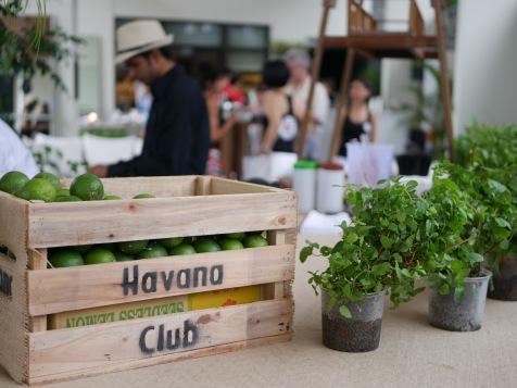 Havana Mojito Bar
