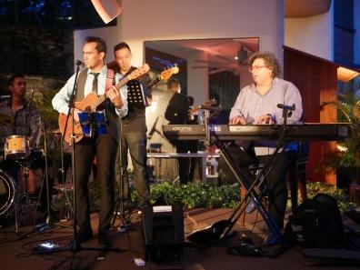 Cabana Live Band