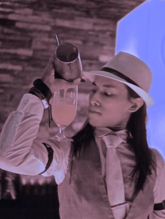 Cocktail Mixologist