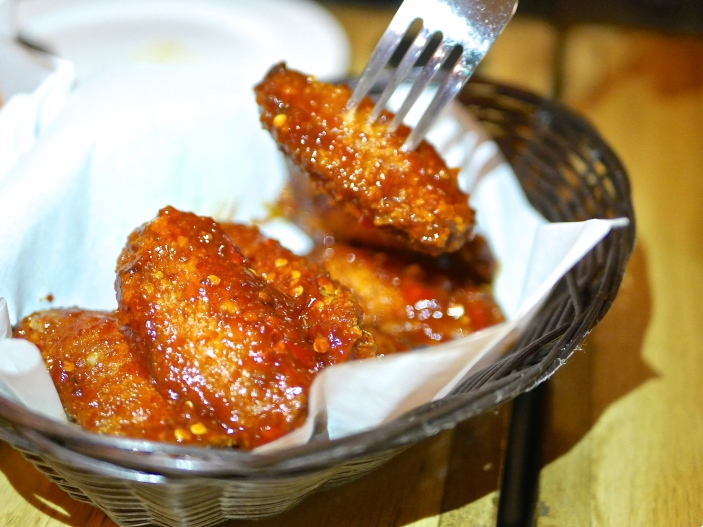 Starker Fiery Wings ($13.80)