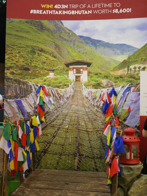 The Pursuit Of Happiness In The Kingdom Of Bhutan Through Druk Asia
