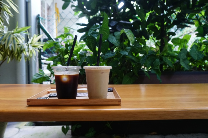 5 Cafes that Serve Coffee with a side of Fresh Air