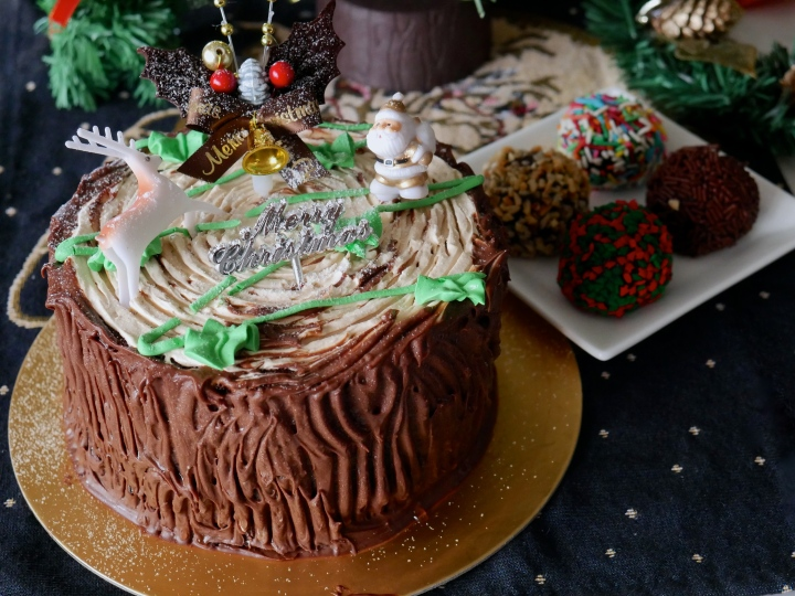 Christmas 2016 treats to get you into the spirit of festive feasting