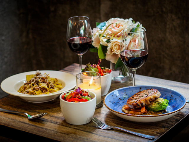 Enjoy a Sumptuous and Affordable Valentine's Day Dinner at NassimHill