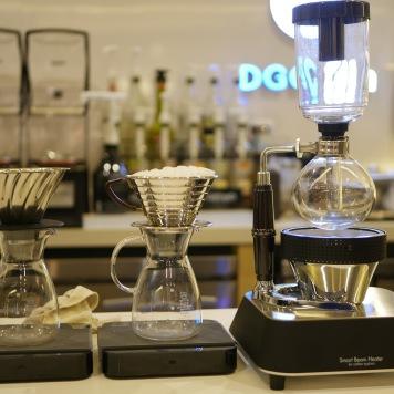 DGC Coffee