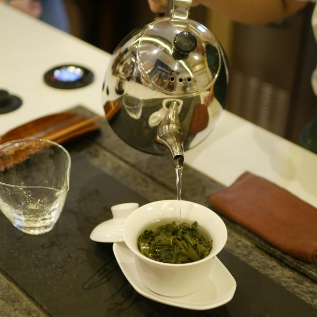 DGC Tea