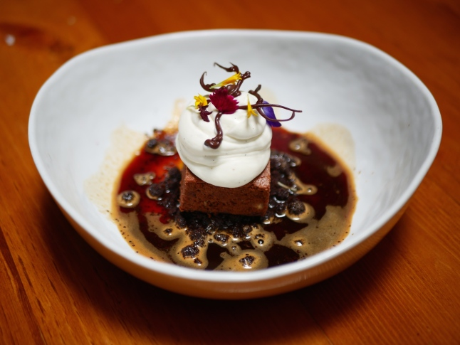 GWC Coffee Dessert ($15)