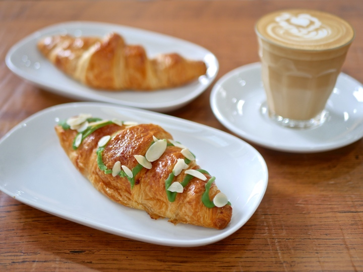 The Croissandwich Shop (by the Envy Coffee team) at One-North[CLOSED]
