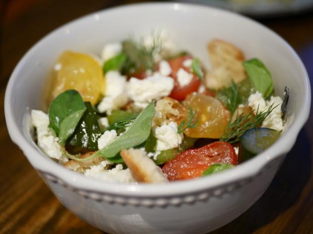 Heirloom Tomato ($17)