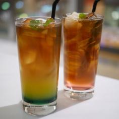 DGC Tea Mocktails