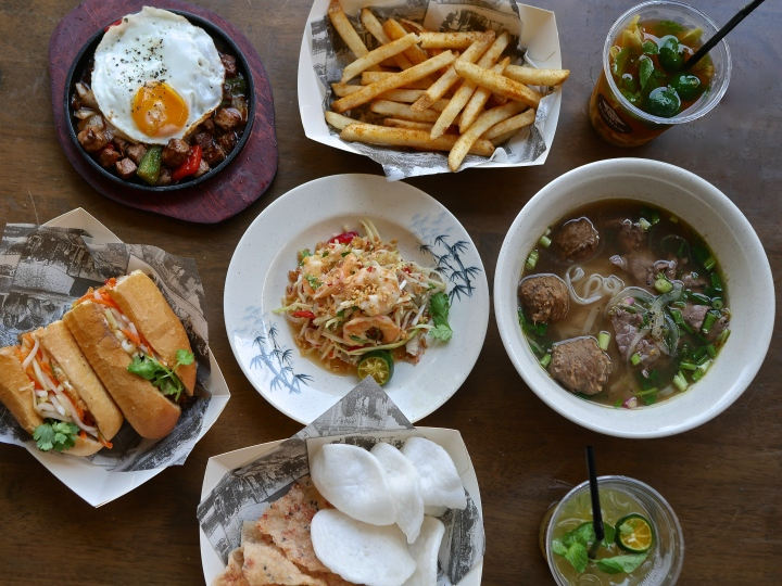 NamNam Go: NamNam Noodle Bar's first express concept at Timbre+
