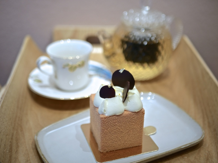 NESUTO: New Japanese-French inspired Patisserie-Cafe in Tanjong Pagar