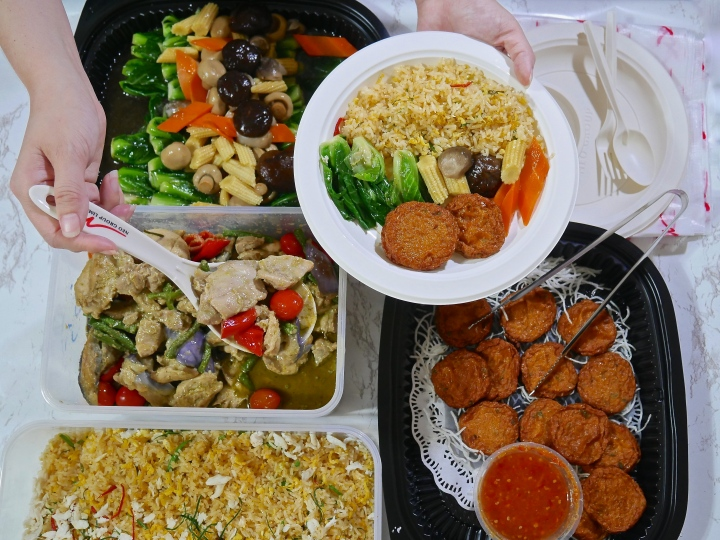 A Thai-rrific Party – Deli Hub Catering