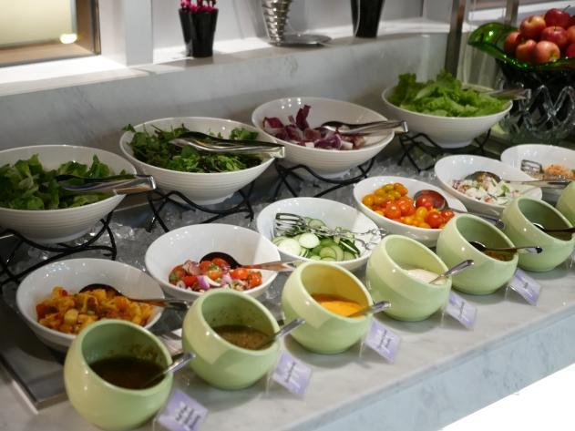 Royale Restaurant - Peranakan Dinner Buffet