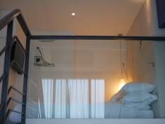 Mercure Singapore Bugis - Executive Loft Room