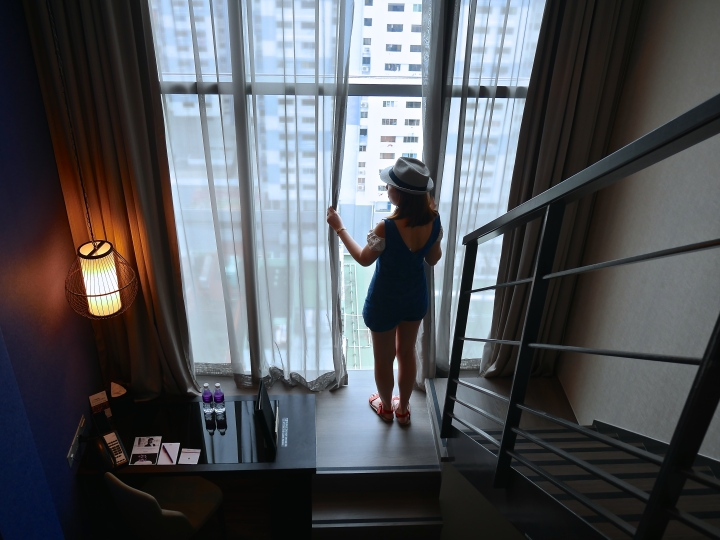 Mercure Singapore Bugis Hotel Review