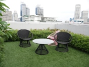 Mercure Singapore Bugis - Rooftop Sky Deck
