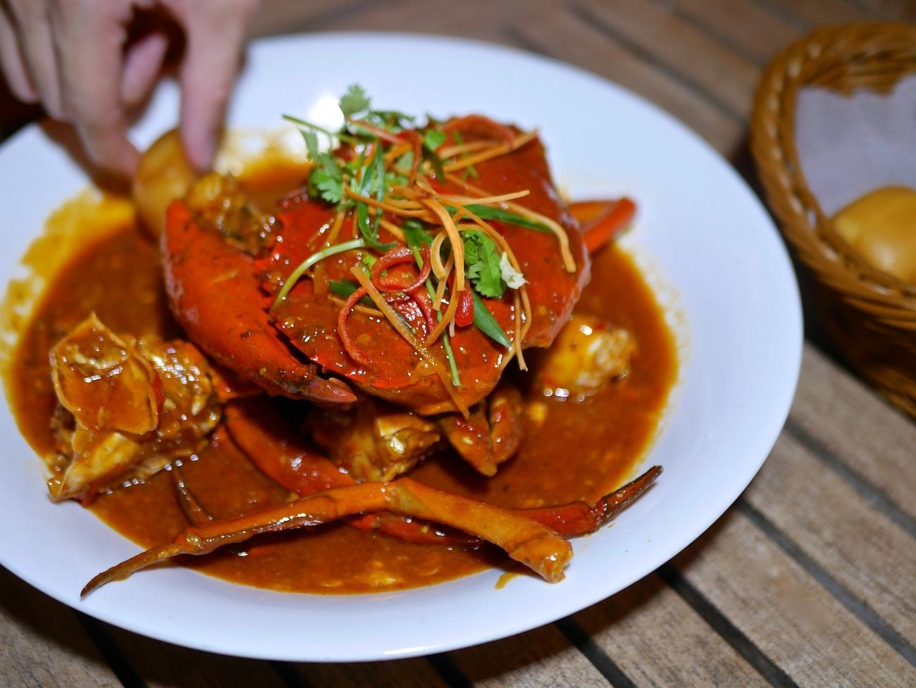 singapore restaurant festival 2017 — flavours of singapore