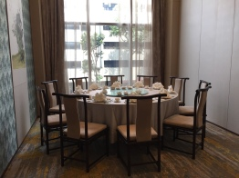 Song Garden Private Dining Rooms