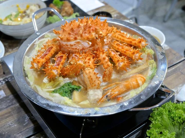 JIN HO MIA 蒸好米 – Grain Bowls by Day, Hotpot byNight