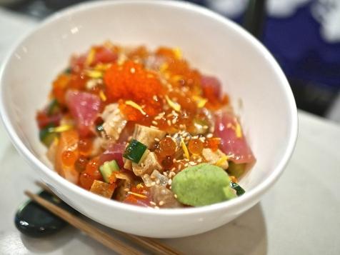 O-KU Bara Chirashi ($35)