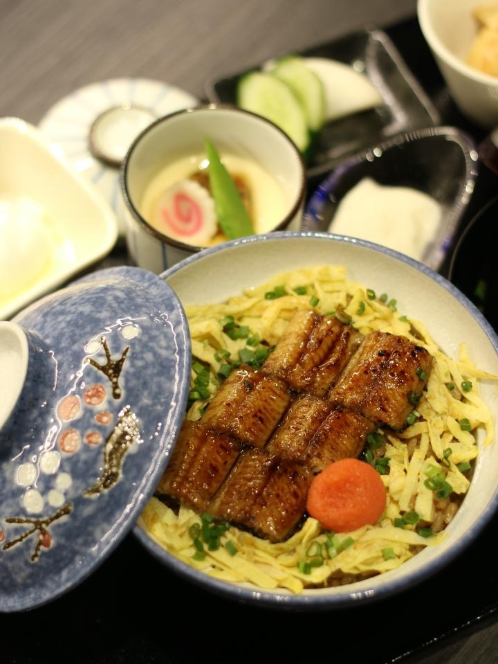 Unagiya Ichinoji: Affordable Unagi Restaurant From Tokyo Opens inSingapore!