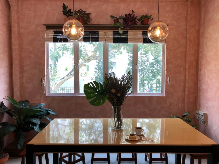 Amber Ember – Quaint New Cafe at Upper SerangoonRoad