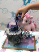 Magical Princesses with Magic Galaxy Cake ($21.90)
