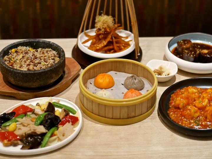 New Revitalized Menu at Crystal Jade La Mian Xiao LongBao