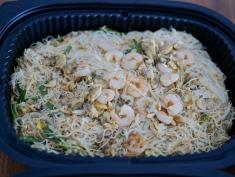 Noodle - Braised Seafood White Beehoon
