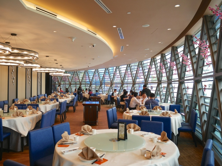 JUMBO Seafood Unveiled New Outlet at Ion Orchard with Exclusive Dishes and Dim Sum Offerings