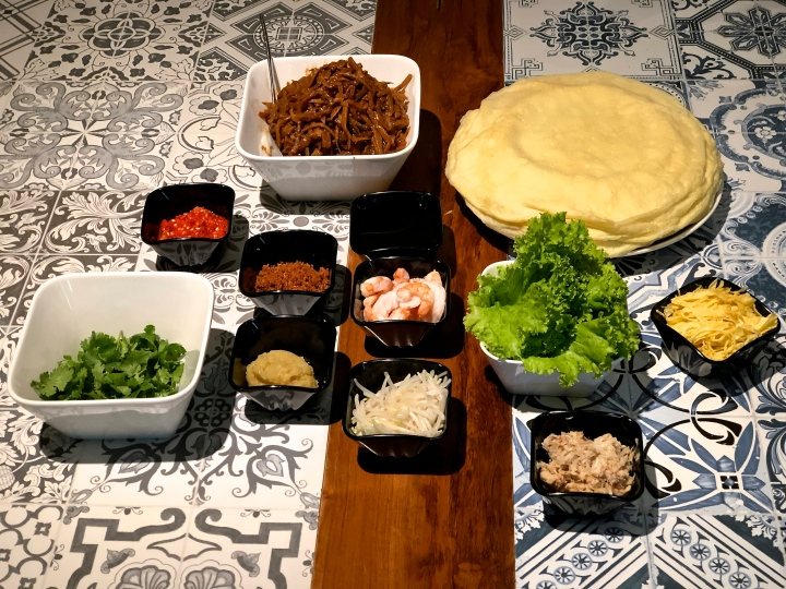 Celebrate Lunar New Year in Peranakan Style with Folklore Heritage Dishes