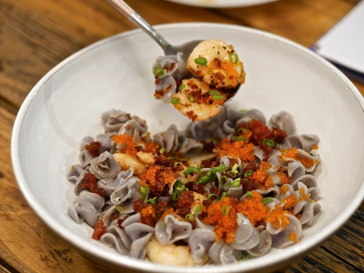 Cost-Conscious Foodies Can Rediscover Their Love For Pasta At The New Pop-Up Restaurant: Pasta Supremo @ Suntec City