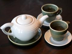 Bi Luo Chun (碧螺春) Green Tea