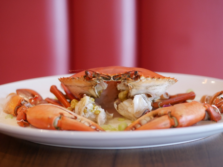 Pince & Pints Clawing Their Way To Victory With Its All New Crab-tivating Dishes