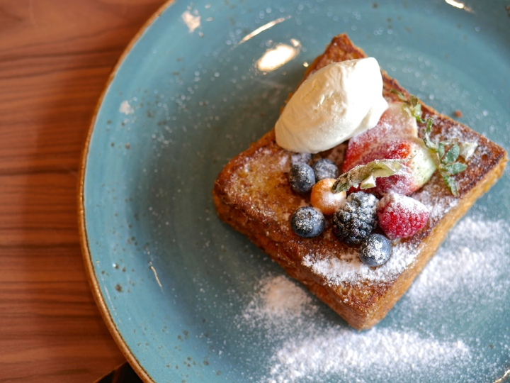 PORTA Delights With A Refreshed Menu of Modern European GourmetDishes
