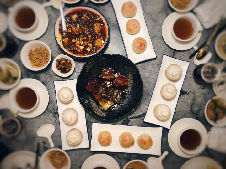 Shang Social: Shangri-La Group First Standalone 3-in-1 Restaurant Concept at Jewel ChangiAirport