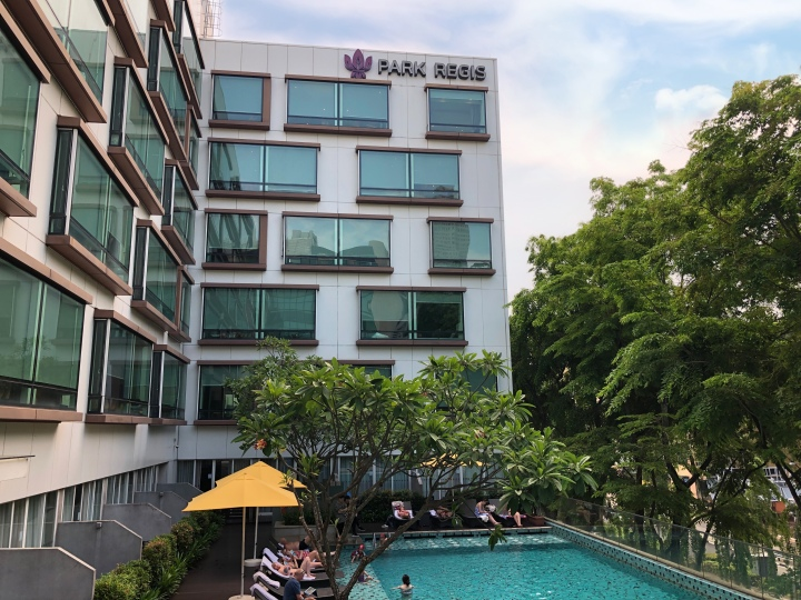 Staycation Spotlight: #SGInsiders Heritage Food Trail with Park Regis Singapore