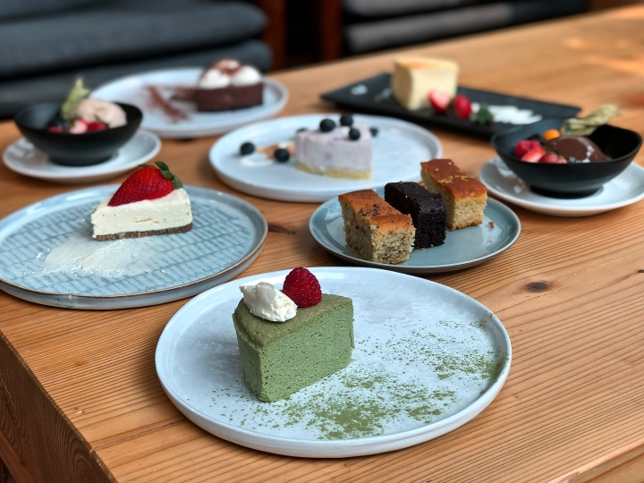 Kekito Bakery is the Answer to Low-carb, Sugar-free and Keto treats inSingapore
