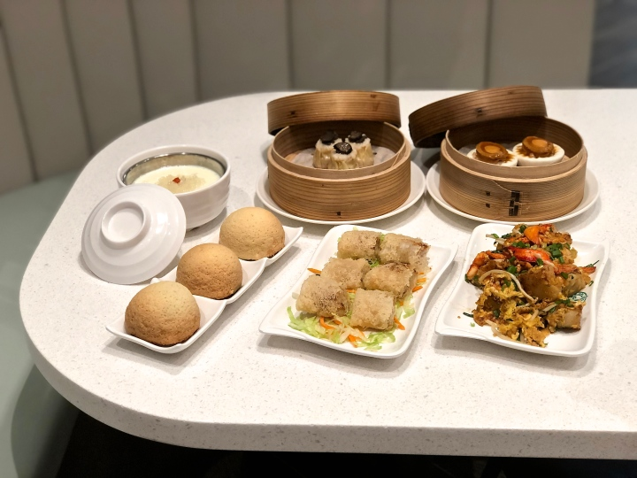 Exclusive Menu Items Unveiled at Tim Ho Wan Asia-Pacific Flagship Restaurant at Marina Bay Sands