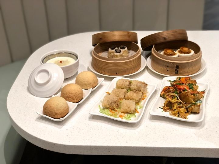 Exclusive Menu Items Unveiled at Tim Ho Wan Asia-Pacific Flagship Restaurant at Marina BaySands