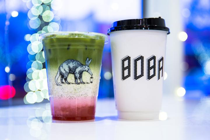 Bubble Tea Delivery Deals For Your #StayHome #CircuitBreaker BBTCravings