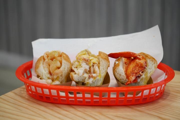 Restaurant Review: Luke's Lobster Singapore @ IsetanScotts
